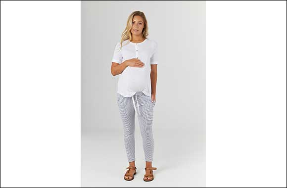 New-in Comfy and Trendy Maternity Pieces from Mummyista
