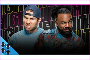WWE Superstars Mark Launch of 2K Battlegrounds by Highlighting  Passion for Gaming
