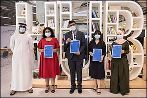 UAE Invention That Brings Colour Into the Lives of the  Visually Impaired Wins James Dyson Award 202 ...