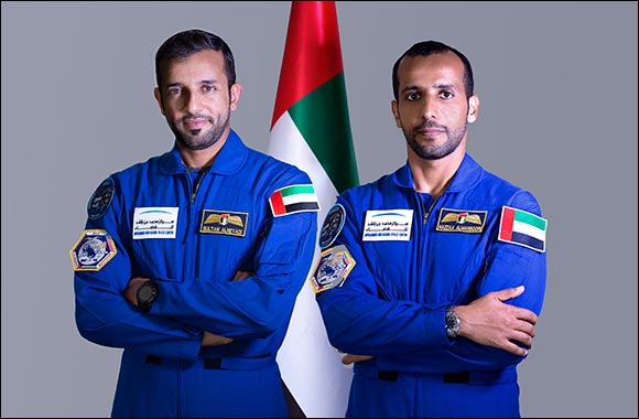 MBRSC Inks Strategic Partnership Agreement with NASA to Train Four Emirati Astronauts