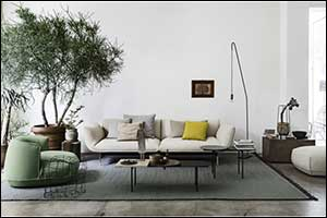 Bring in Kristalia Furnishings That Will Make You �Feel at Home' By Western Furniture