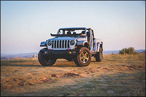 Trading Enterprises Introduces All-new Jeep� Gladiator: the Most Capable, Uniquely Functional and Fu ...