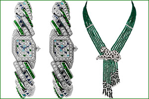 A Touch of Green in the Occasion of KSA National Day