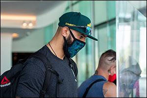 Marhaba! Abu Dhabi Offers a Welcome Return to UFC Fight Island for Global Stars