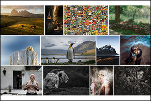 Sony World Photography Awards 2021 Judges and New Competition Categories Announced