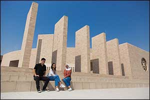 Carnegie Mellon University in Qatar Starts Semester with the Highest Student Enrollment in Campus Hi ...