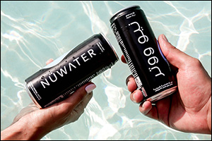 Homegrown Concept NÜWATER �  The UAE's First Alternative to Plastic Bottled Water