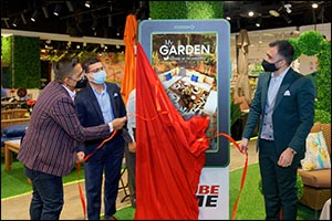 Danube Home Launches Its All New �My Garden 2021� E-Catalogue!