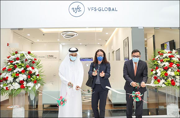 New Italy Visa Application Centre Opens in Dubai