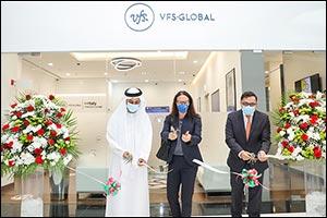 New Italy Visa Application Centre Opens in Dubai