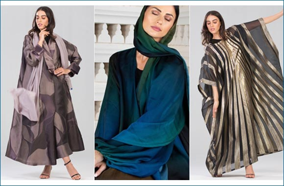Beyond - The New Contemporary Modest-Wear Brand Reshaping the Future for Emirati Women