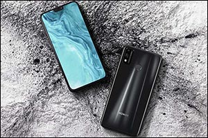 Beat the Expected with HONOR 9X Lite