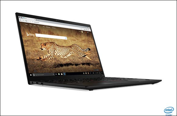 Featherweight X1 Nano is Lightest ThinkPad™ Ever1