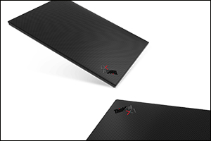 Featherweight X1 Nano is Lightest ThinkPad� Ever1