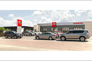 Al Babtain Launches First Certified Pre-Owned Vehicles Showroom in Kuwait �Nissan Intelligent Choice ...