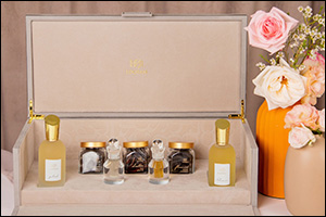 Express Yourself with a Timeless �Velvet' Gift Set from LOOTAH