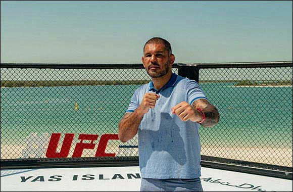 UFC and Jiu-jitsu Legend: Why Abu Dhabi is the Global Capital of Combat Sport