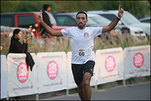 A Pakistani National Dribbles a Basketball for a Mile in Dubai, Bags a Second Guinness World Records ...