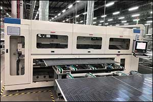 Vertex 550W Modules Go Into Mass Production
