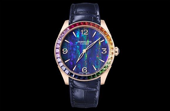 Tonda: Watches to Celebrate Every Woman's Wrist