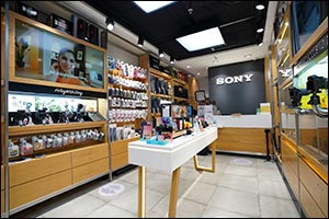 New Stop for Tech Lovers: Sony MEA Opens Second UAE Store at Mall of the Emirates