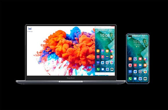 Young Professionals Achieve Cross Device Compatibility with HONOR Magic-link 2.0