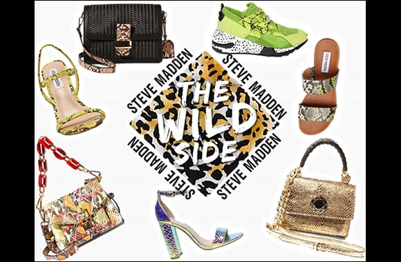 The Wild Side - Steve Madden