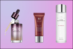 Beauty Essentials That You Need in Your Kit from Missha Cosmetics