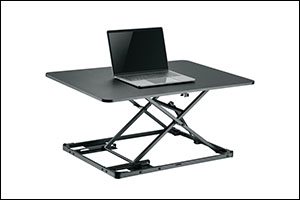 New and Exclusive NeckDoctor Products Launch for Laptops in the UAE Stand More, Sit Less