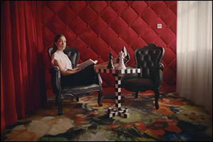 Mondrian Doha Releases New Film to Celebrate its Three-Year Anniversary
