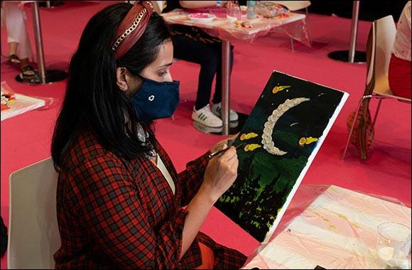 World Art Dubai Honours Industry's Finest