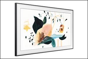 Samsung's Uniquely Designed TV Products Portfolio Enhances Consumers' Lifestyles