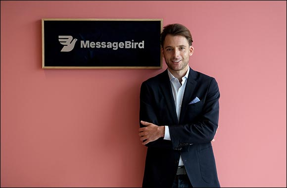 MessageBird Raises $200M Series C, at $3B Valuation, as Global Demand for Leading Omnichannel Platform-as-a-service (Opaas) Surges During Lockdown