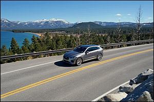 New Jaguar Land Rover Noise Cancellation Tech Helps Reduce Driver Fatigue