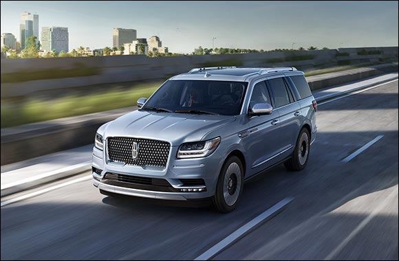 Lincoln Earns Top Spot in AutoPacific 2020 Vehicle Satisfaction Awards; Navigator Top Luxury SUV for Second Year in a Row