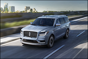 Lincoln Earns Top Spot in AutoPacific 2020 Vehicle Satisfaction Awards; Navigator Top Luxury SUV for ...