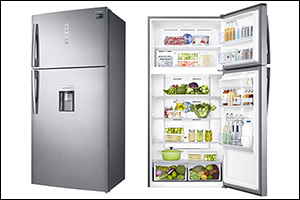 Samsung's Twin Cooling Plustm Refrigerator: How Families Are Benefitting From a Flexible and More Dy ...