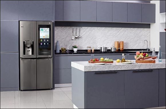 Reduce Food Waste With a Smart Refrigerator