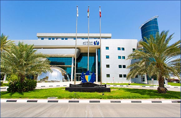 Advanced Online Channels Help Reduce Dubai Customs' Customer Services Centers