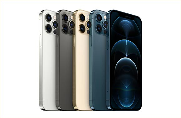 du Announces Pre-Orders for iPhone 12 Pro and iPhone 12 Pro with 5G