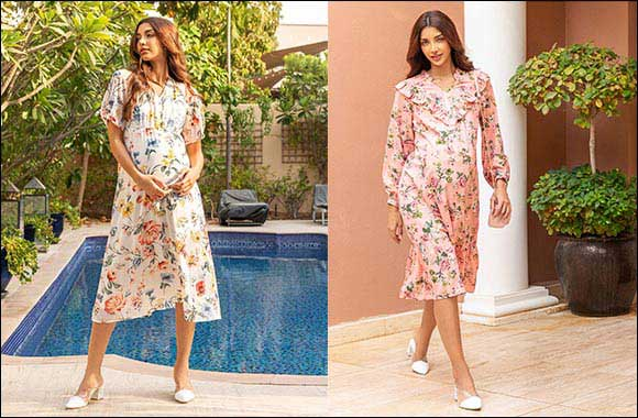 5 Simple Tips for Effortless Yet Chic Maternity Style