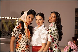 Balqees Fathi Launches BEX Beauty