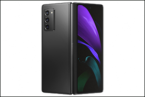 Insightful and Intuitive: The Next-Generation Features that Seamlessly Integrate the Galaxy Z Fold2  ...