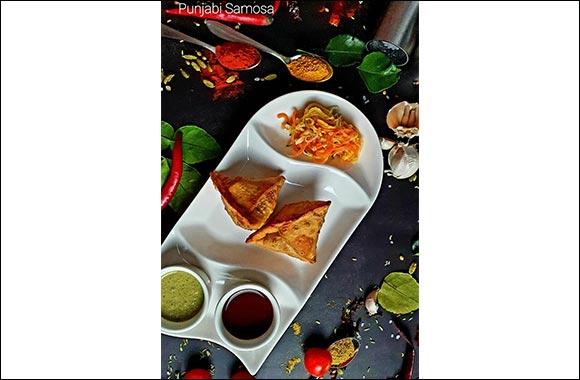 Indian Food Festival at Dubai International Hotel