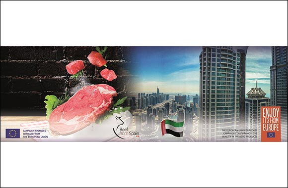 Virtual European Beef Fair Exclusive for the UAE