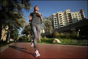 Dubai Run to Turn the Whole City Into a Running Track on 27 November 2020