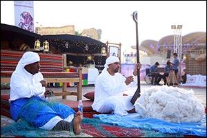Dubai Culture Organises 11th Edition of the Festival