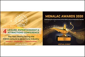 MENALAC to host Virtual Annual Conference and Leisure Industry Awards Ceremony