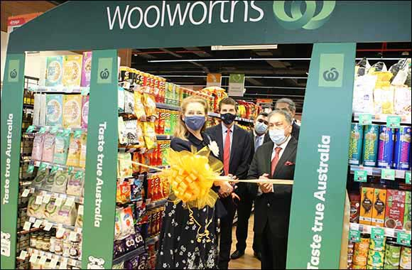 Al Maya Group Officially Launches 'Macro' Brand of Woolworths in UAE