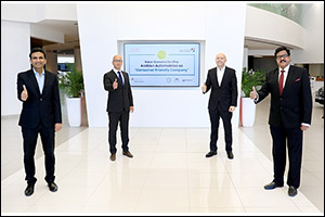 Arabian Automobiles Company Certified by Dubai Economy as �Consumer-Friendly Company�